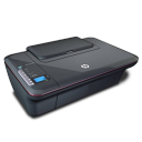 128x128px size png icon of Printer Scanner HP DeskJet 3050 Series