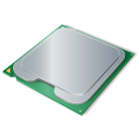 128x128px size png icon of CPU
