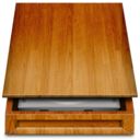 HD wood NOAPPLE Icon