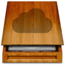128x128px size png icon of MobileMeWood