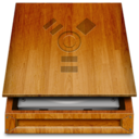 WoodFireWire Icon