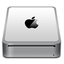 128x128px size png icon of MacMini
