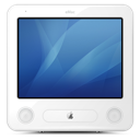 128x128px size png icon of emac