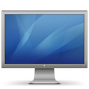 128x128px size png icon of mac