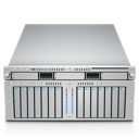 128x128px size png icon of xserve