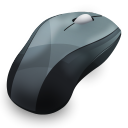 128x128px size png icon of Mouse