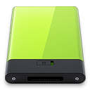 128x128px size png icon of Green