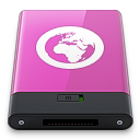 pink server w Icon