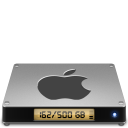 128x128px size png icon of Device appledrive