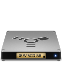 128x128px size png icon of Device firewirehd