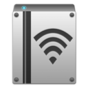128x128px size png icon of airport drive