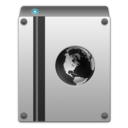 idsik drive Icon