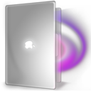 128x128px size png icon of MacbookPro Magic