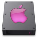 Steel Drive Candy Icon