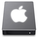 Apple Meteor Icon