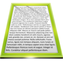 128x128px size png icon of Files Text File