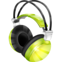 128x128px size png icon of Hardware Audio Helmet