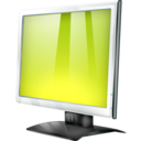 128x128px size png icon of Hardware Computer