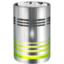 128x128px size png icon of Hardware Trash full