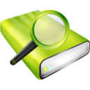 128x128px size png icon of Search Search HD