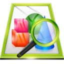 128x128px size png icon of Search Search images