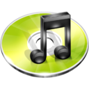 128x128px size png icon of Software iTunes