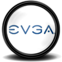 128x128px size png icon of EVGA Grafikcard Tray
