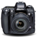 128x128px size png icon of Fuji FinePix S3 Pro