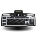 128x128px size png icon of Logitech G15 1