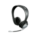 128x128px size png icon of Sennheiser PC150 1