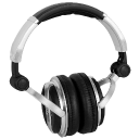 128x128px size png icon of American Audio HP 700 Headset
