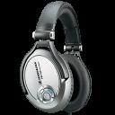 128x128px size png icon of Sennheiser PXC 450 Headphones