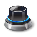 128x128px size png icon of 3D Mouse