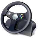 128x128px size png icon of Game Wheel