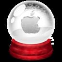 128x128px size png icon of MacGlobeicon