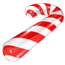 128x128px size png icon of Cane 01