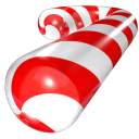 128x128px size png icon of Cane 03