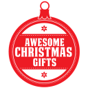 128x128px size png icon of Awesome christmas gifts