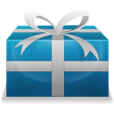 128x128px size png icon of Christmas Present 3