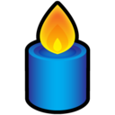 Candle 3 Icon