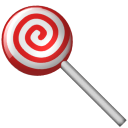 128x128px size png icon of Candy