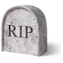 128x128px size png icon of Tomb
