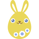 yellow smile Icon
