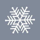 128x128px size png icon of Snowflake