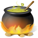 128x128px size png icon of Kettle