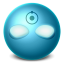 128x128px size png icon of dr manhattan