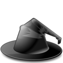 128x128px size png icon of Hat