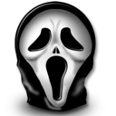 128x128px size png icon of Scream