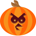 128x128px size png icon of Pumpkin Bird