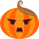 128x128px size png icon of Pumpkin Dictator